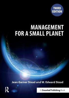 Management for a Small Planet: Third Edition