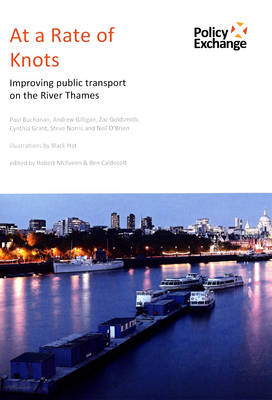 At a Rate of Knots: Improving Public Transport on the River Thames