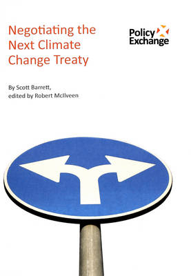 Negotiating the Next Climate Change Treaty