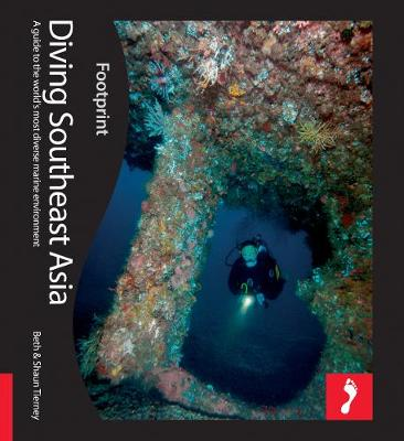 Diving South East Asia Footprint Activity & Lifestyle Guide