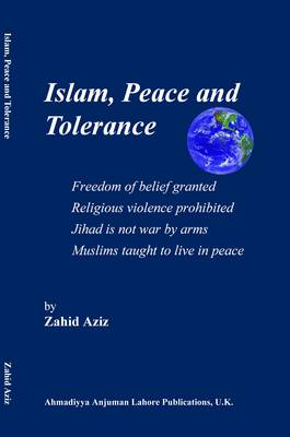 Islam, Peace and Tolerance