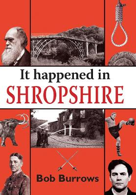 It Happened in Shropshire