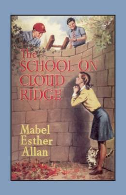 The School on Cloud Ridge