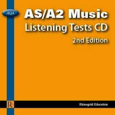 AQA AS/A2 Music Listening Tests