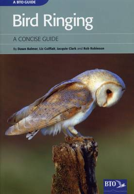 Bird Ringing: A Concise Guide