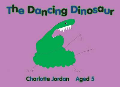 The Dancing Dinosaur