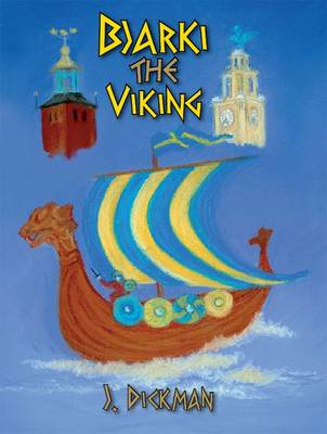 Bjarki the Viking