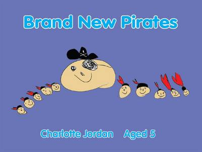 Brand New Pirates