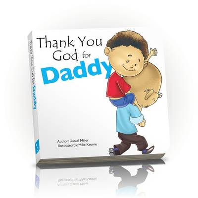 Thank You God for Daddy