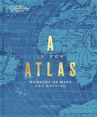 A is for Atlas