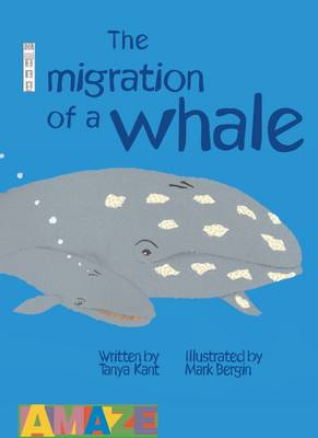 The Migration Of A Whale