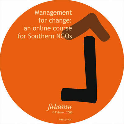 Management for Change: An Online Course for Southern NGOs
