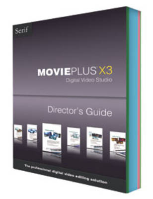 MoviePlus X3 Directors Guide