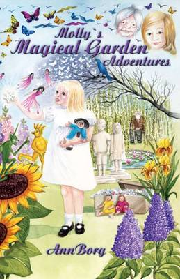 Molly's Magical Garden Adventures
