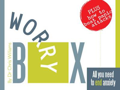 The Worry Box: All You Need to End Anxiety