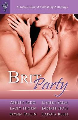 Brit Party Anthology