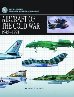 Aircraft of the Cold War: 1945-1991