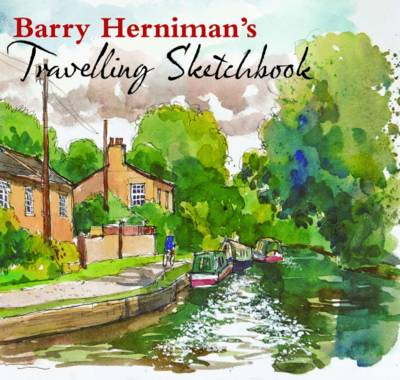 Barry Herniman's Travelling Sketchbook