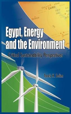 Egypt, Energy and the Environment: Critical Sustainability Issues (HB)