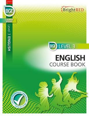 BrightRED BGE Course Book Level 3 English