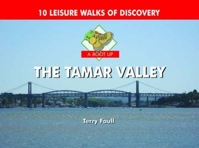 A Boot Up the Tamar Valley