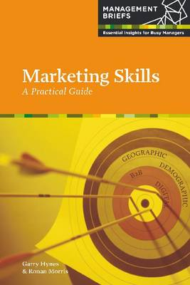 Marketing Skills: A Practical Guide