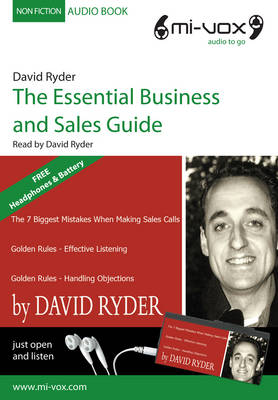 The Essential Business and Sales Guide