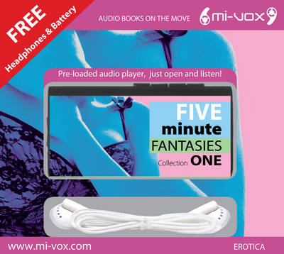 Five Minute Fantasies Collection: v. 1