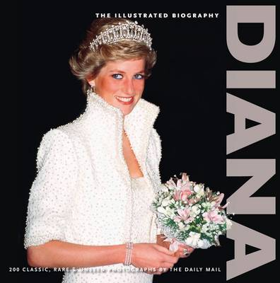 Diana Illustrated Biography