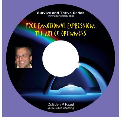 Free Emotional Expression: The Art of Openness