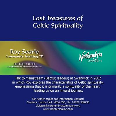 Lost Treasures of Celtic Spirituality