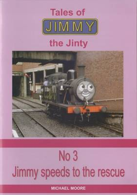 Jimmy Speeds to the Rescue