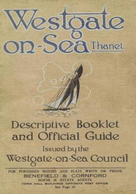 Westgate on Sea Guide, 1923