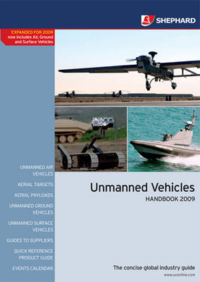 Unmanned Vehicles Handbook: 2009