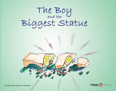 The Boy and the Biggest Statue