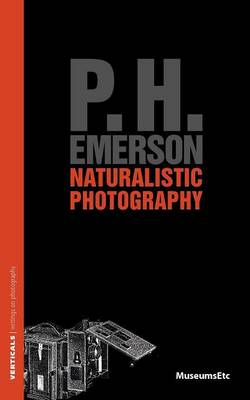 Naturalistic Photography