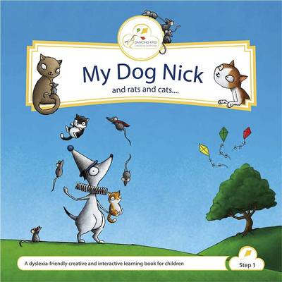My Dog Nick and Rats and Cats...