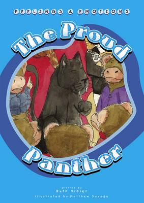 The Proud Panther
