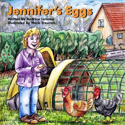 Jennifer's Eggs