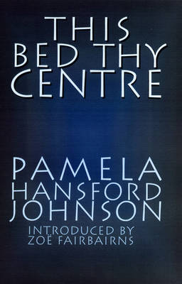This Bed Thy Centre