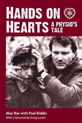 Hands on Hearts: A Physio's Tale