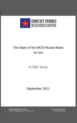 The State of the NATO-Russia Reset