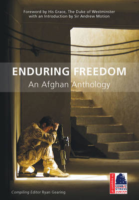 Enduring Freedom: An Afghan Anthology