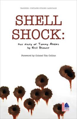 Shell Shock: The Diary of Tommy Atkins