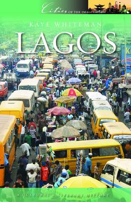 Lagos: A Cultural and Historical Companion