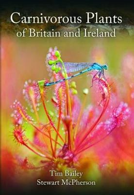 Carnivorous Plants of Britain and Ireland