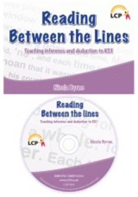 Reading Between the Lines: Teaching Inference and Deduction for EYFS and KS1