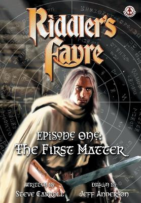 Riddler's Fayre: The First Matter: 1