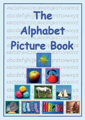 The Alphabet Picture Book