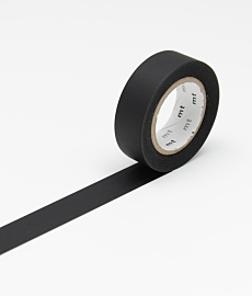 Matte Black MT Tape